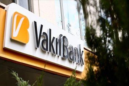 Vakıfbank'ın yüzde 58,5 oranındaki hisseleri Hazine'ye devredildi