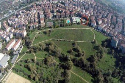 Validebağ Korusu'na 'millet bahçesi' projesi durduruldu