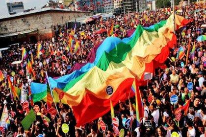 Valilik, Onur Yürüyüşü'nün Taksim'de gerçekleştirilmesi için yapılan başvuruyu reddetti