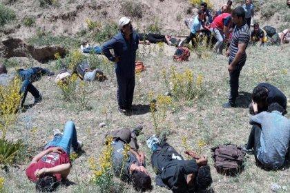 Van'da göçmenleri taşıyan minibüs kaza yaptı: 17 kişi hayatını kaybetti, 50 kişi yaralandı