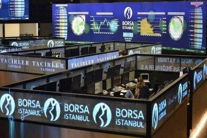 Varlık Fonu, Avrupa İmar ve Kalkınma Bankası'nın Borsa İstanbul'daki yüzde 10 payını almak istiyor