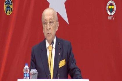 Vefa Küçük'ten Erdoğan'a aidat hatırlatması: 'Ödemezsiniz, divanlara katılamazsınız'