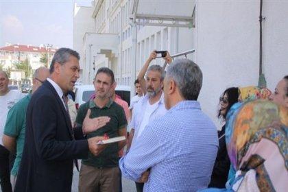 Veliler akademik ve kamusal eğitim mücadelesini kazandı: Bolu'ya yeni Anadolu lisesi