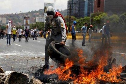 Venezuela'da darbe girişiminde rol alan milletvekillerinin dokunulmazlığı kaldırılacak