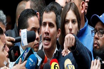 Venezuela'da darbe hazırlığı: Guaido, Maduro'yu devirebilmek için askerlerle görüşüyor