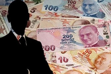 Vergi yüzsüzleri listesi yayınlandı: İlk 100'ün borcu bir yılda 30.7 milyardan 44.3 milyar TL'ye yükseldi