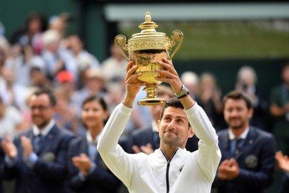 Wimbledon finali nefes kesti: 4 saat 57 dakika süren maçın galibi Djokovic oldu