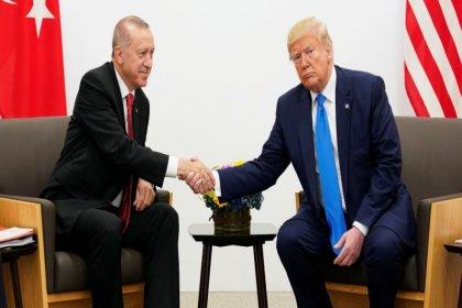WSJ: Trump Erdoğan'a yaptırım uygulanmayacağına dair güvence verdi