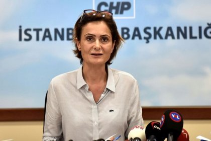 Yandaş medyanın 'Bankamatik yandaşlığı'' haberine Kaftancıoğlu'ndan tepki