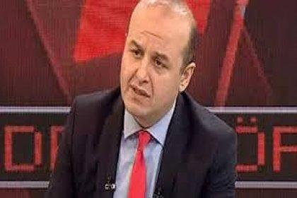 Yandaş yazar, Erdoğan'a desteğini çekti: 'Efendim siyaseten artık karşınızdayım'