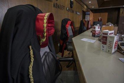 'Yargıda Hedef Süre' uygulaması başladı