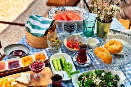 Yaz aylarında sağlıklı beslenmek için 7 öneri