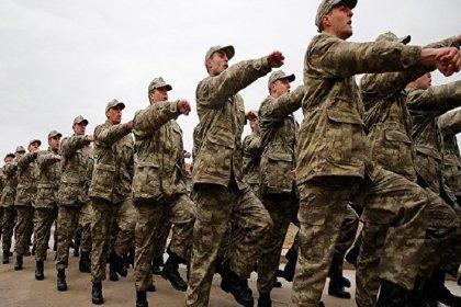 Yeni askerlik kanunu Resmi Gazete'de yayımlandı