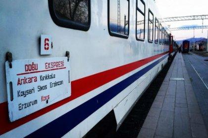 'Yeni' Doğu Ekspresi'nin bilet fiyatı belli oldu