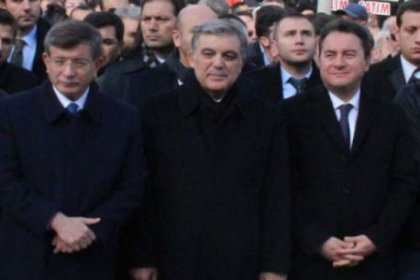 ''Yeni partiye yakın kaynak: Bu gidişle, AK Parti'nin Akdeniz'den İstanbul'a kadar belediyesi kalmayacak''