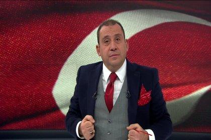 Yeni Şafak yazarından Erkan Tan'a 'paçoz' benzetmesi