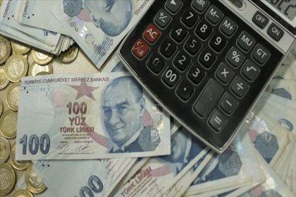 Yeni yılda vergi, harç ve cezalar yüzde 22.58 zamlanacak