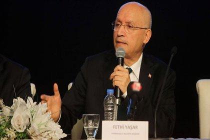 Yenimahalle Belediye Başkanı Yaşar: Esnaf güçlüyse ülke de güçlüdür