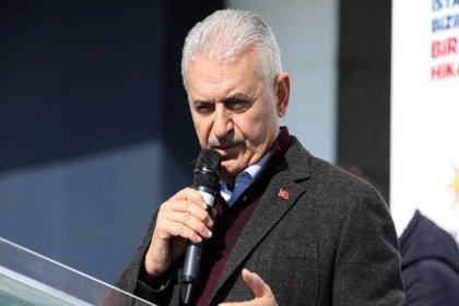 Yıldırım: İstanbul'da silüeti bozacak aymazlıklara direneceğim