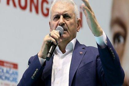 Yıldırım: Türkiye'yi hallettim, sıra İstanbul'a geldi