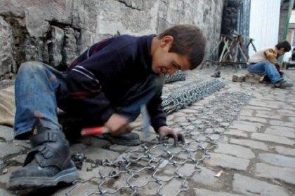 Yılının ilk beş ayında en az 26 çocuk işçi yaşamını yitirdi