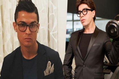 Yılmaz Morgül: Ronaldo beni taklit ediyor