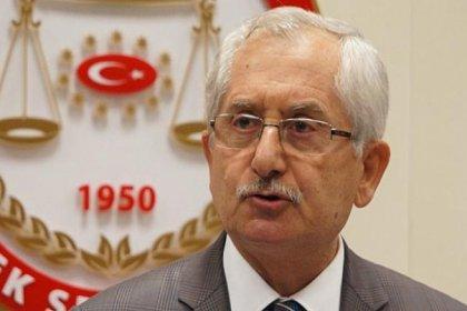 YSK Başkanı Sadi Güven: Kesin seçim sonuçlarını en kısa sürede açıklayacağız