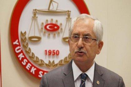 YSK Başkanı Sadi Güven: Partiler sandığa sahip çıksın