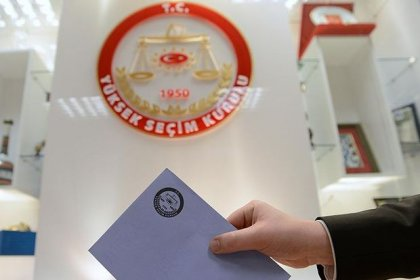 YSK, İstanbul kararını bugün açıklamayacak