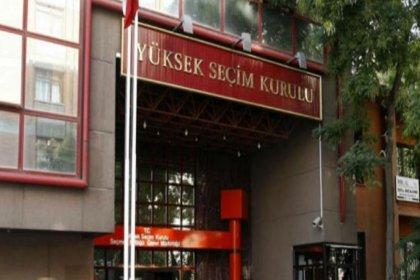 YSK, milletvekili seçimi mühürlü zarfların kabulüne karar verdi