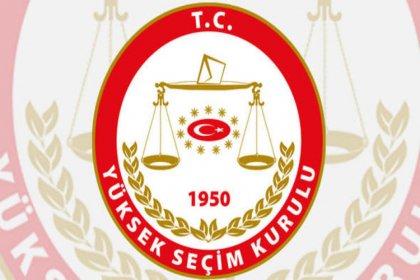 YSK'daki 7 hakimin ince hesabı: 16 Nisan ve 24 Haziran seçimlerini de kapsamasın diye tam kanunsuzluk yerine 'olağanüstü başvuru' üzerinden karar almışlar