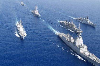 'Yunan ordusu Doğu Akdeniz'de gerilimin tırmanması ihtimaline karşı teyakkuzda'