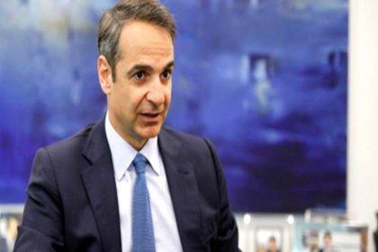 Yunanistan Başbakanı'ndan Erdoğan'a 'mülteci' yanıtı