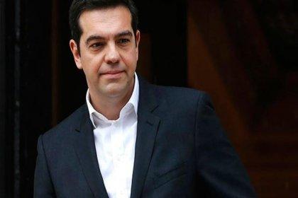 Yunanistan'dan Maduro'ya destek