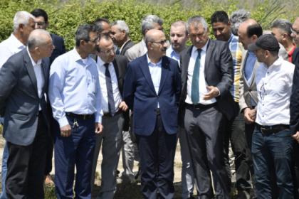 Zeydan Karalar: Adana'mızın her sektörde güçlenip büyümesi için çalışmaya ve üretmeye ihtiyacımız var