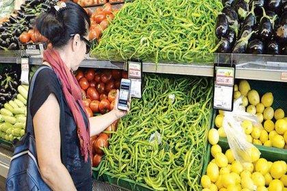 Zincir marketlerden 'biber ve patlıcan satmama' kararı