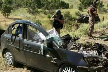 Zırhlı araç 5 kişiyi ezdi, bakanlık 'araç hasar gördü' diye 250 bin Euro tazminat istedi!