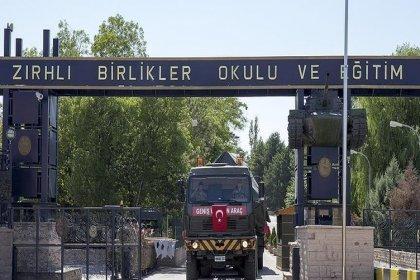 Zırhlı birlikler darbe girişimi davasında 40 sanığa ağırlaştırılmış müebbet istemi