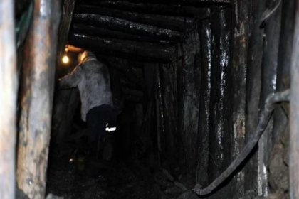 Zonguldak'ta özel maden ocağında göçük: 2 işçi mahsur kaldı