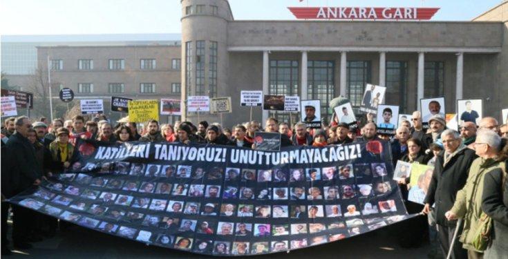 10 Ekim Ankara Katliamı'nın firari sanığı İlhami Balı'nın eşi: İlhami, Menzil tarikatıyla ilişki içindeydi