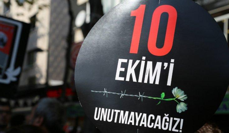 10 Ekim Katliamı davasında ara karar: IŞİD'in Türkiye emirinin üyeliği İstanbul Valiliği'ne sorulacak
