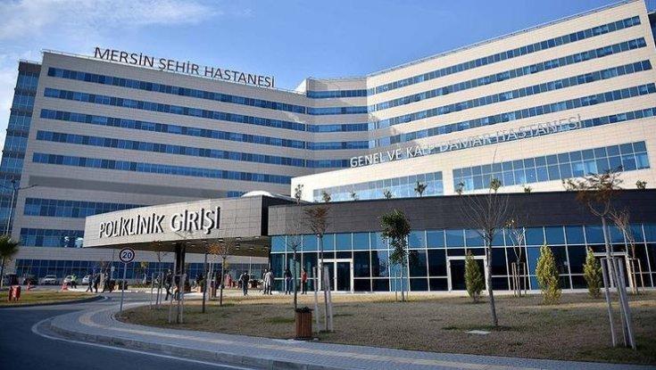 10 şehir hastanesinin 1 yıllık  kira maliyeti 10.4 milyar lira
