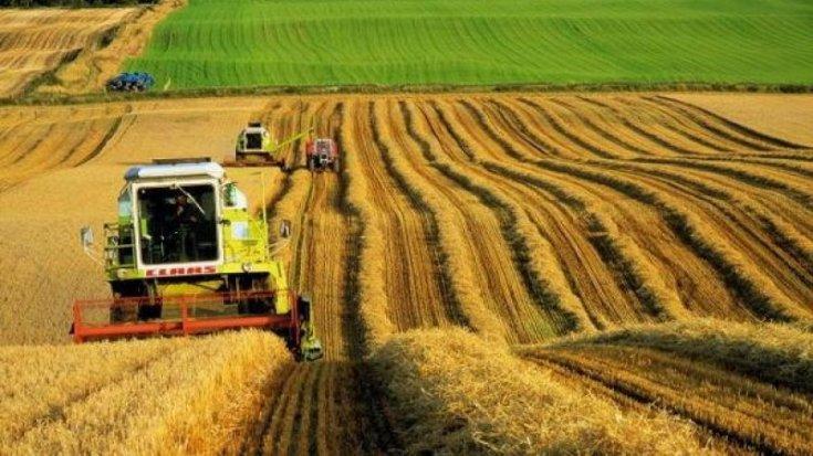'18 yılda 104.6 milyar dolarlık tarım ürünü ithal ettik'