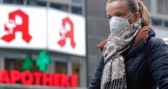 30 binin üzerinde koronavirüs vakası olan Almanya'da ölüm oranı neden daha az?