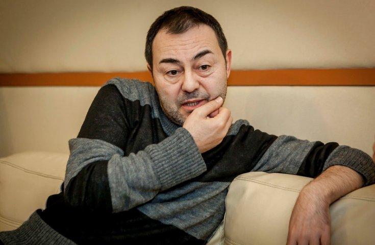 '30 milyon TL'lik evimi çalışanlarıma bırakacağım' diyen Serdar Ortaç'tan açıklama: Sohbet arasında söyledim