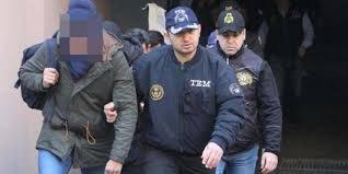51 ilde FETÖ operasyonu: 82 tutuklama