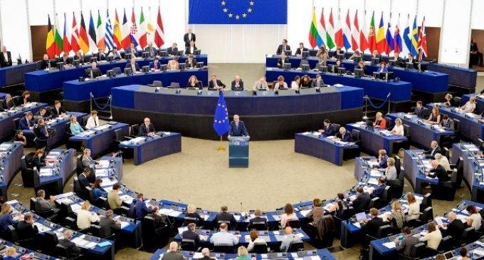 AB: Doğu Akdeniz konusunda Türkiye'ye karşı tüm seçenekler masada