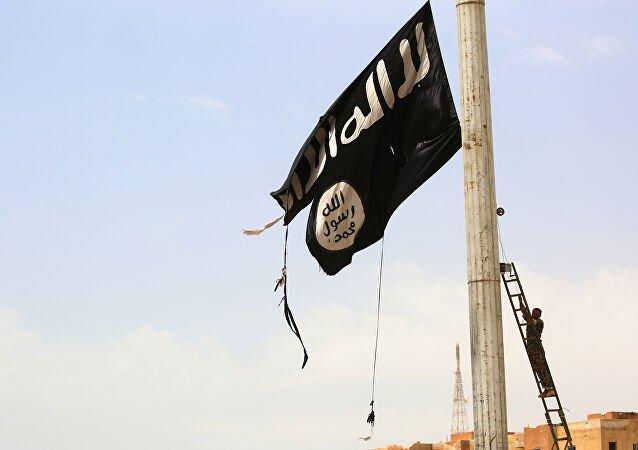 ABD, IŞİD'in üst düzey yöneticisi için 3 milyon dolar ödül koydu