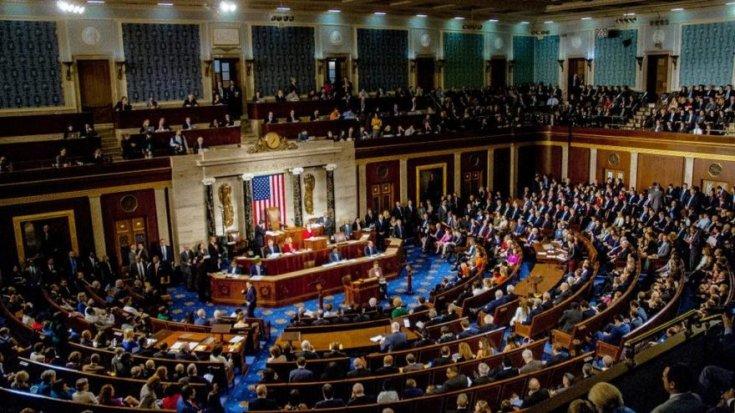 ABD Kongre üyelerinden Pompeo'ya Türkiye mektubu: Baskıyı artırın