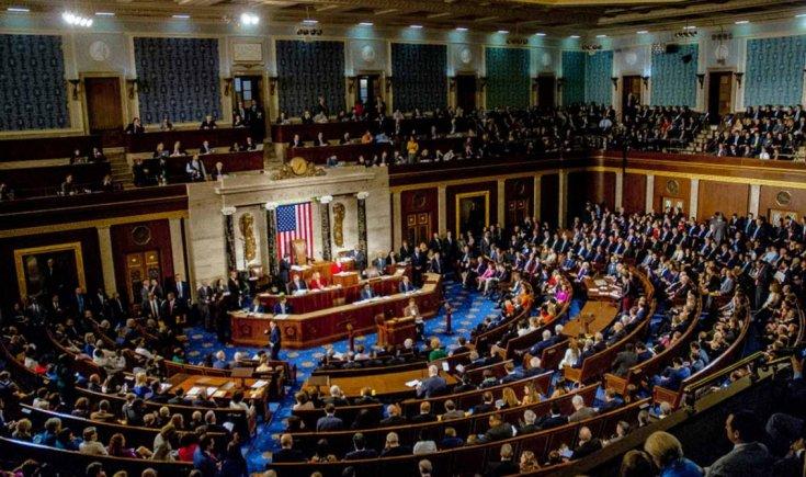 ABD Kongre üyesinden Türkiye'deki siyasi tutuklular için çağrı